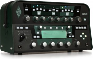 Kemper Profiling Amplifier Power Head