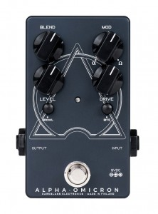 Darkglass Electronics Alpha Omicron Pedal