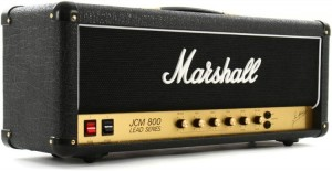 Marshall JCM800 2203 100W Tube Head