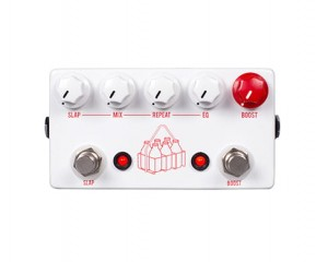 JHS Pedals The Milkman Delay/Boost