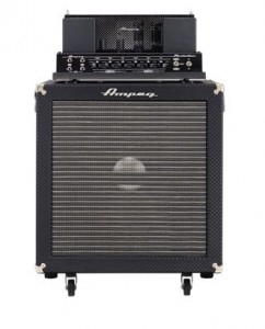 Ampeg Heritage Series B-15N Bass Amp Combo