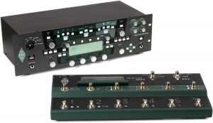 Kemper Profiling Amplifier PowerRack with Remote