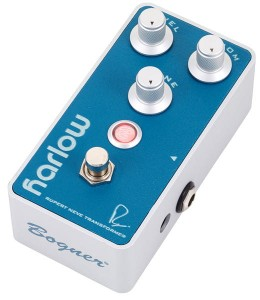 Bogner Harlow Boost/Compression Pedal
