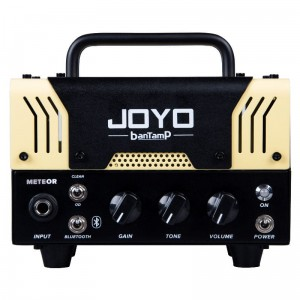 Joyo BanTamP Meteor British Hi-gain 20W Amp Head