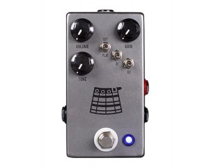 JHS Pedals The Kilt V2 Fuzz/Distortion