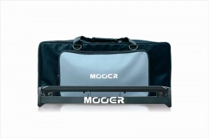 Mooer TF20S (w/ Soft Case) Transformer Series Pedalboard