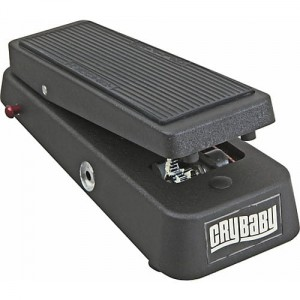 Dunlop 95Q Cry Baby® Wah Wah Pedal
