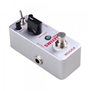 Mooer Sweeper Envelope Filter Pedal
