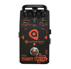Amptweaker Bass Tight Metal JR Pedal