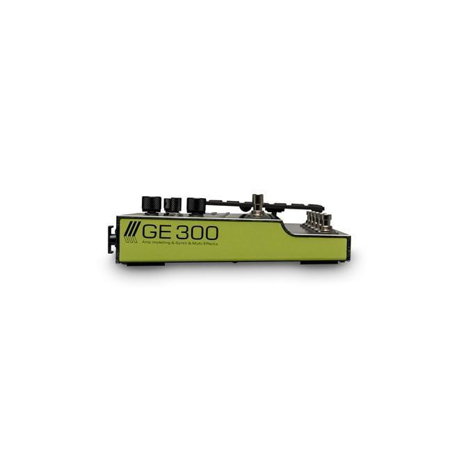 Mooer GE300 Multi-Effects Processor