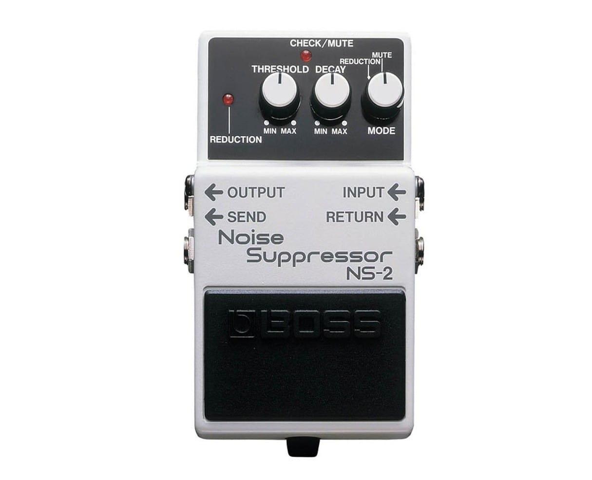 boss ns2 noise suppressor pedal. Black Bedroom Furniture Sets. Home Design Ideas