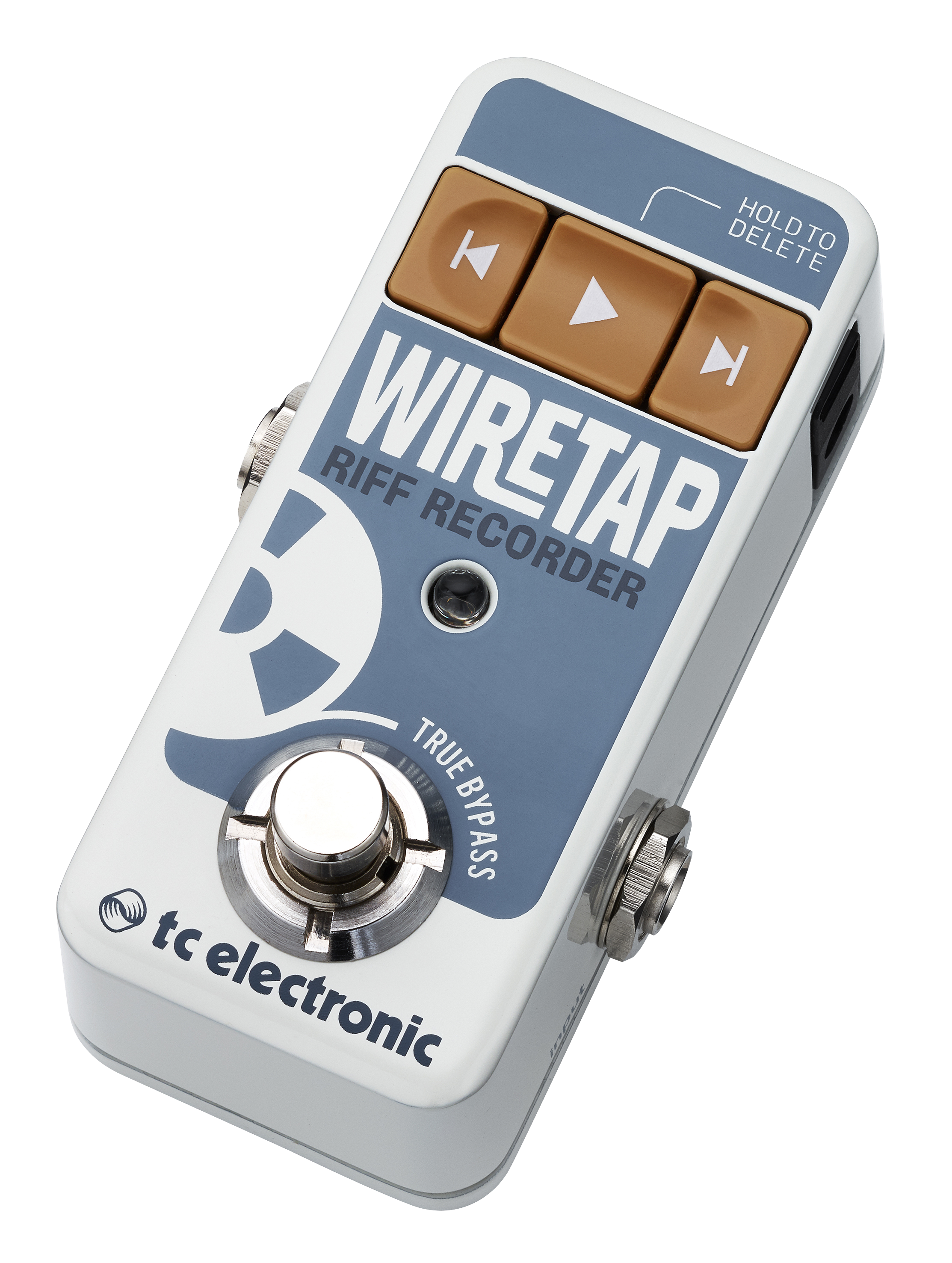 Buy TC Electronic Pedals Online at Best Price | Stompbox.in